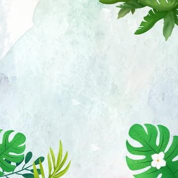 化粧品?婦人靴 婦人用バッグ 植物 緑色 , 植物, 緑色, 小さい新鮮でシンプル 背景画像