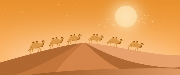 onshore silk road route camel gray background, Belt And Road, Belt And Road Strategy, Summit Forum Background image