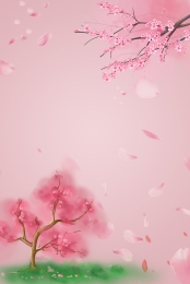 sansei iii shili peach blossom peach tree peach blossom poster , Nền, Giấc Mơ, Anh Ảnh nền
