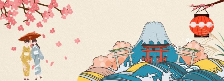 pink art cherry blossom japan, Travel, Pink, Day Фоновый рисунок