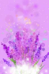 purple romantic dreamy beautiful , Lavender, Good Memories, Date Imagem de fundo