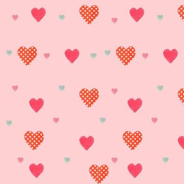 dễ thương hình trái tim bóng quà tặng , Bóng, Hình Nền Liền Mạch Hình Trái Tim, Trái Ảnh nền