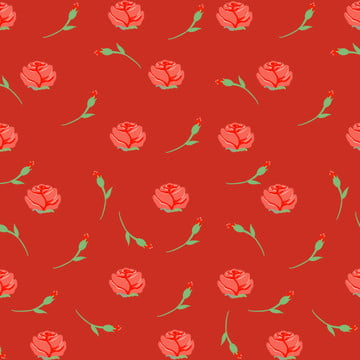 red rose shading gift wrapping , Seamless Background, Wrapping, Rose Shading Imagem de fundo