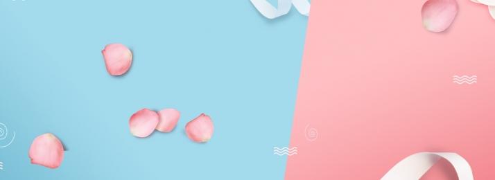 ロマンチックな バレンタイン 愛 音楽記号 ピンクの背景 音楽記号 バレンタイン 背景画像