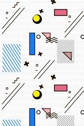 簡約 時尚 不規則圖形 廣告 , 大氣, 廣告, 幾何圖形 背景圖片