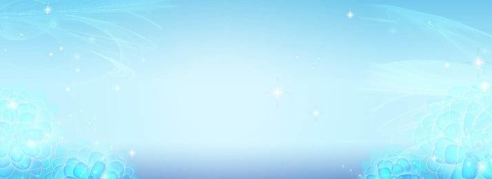 न्यूनतम पृष्ठभूमि ढाल पृष्ठभूमि नीली पृष्ठभूमि सौंदर्य प्रसाधन, ढाल पृष्ठभूमि, Taobao, मेकअप पृष्ठभूमि छवि