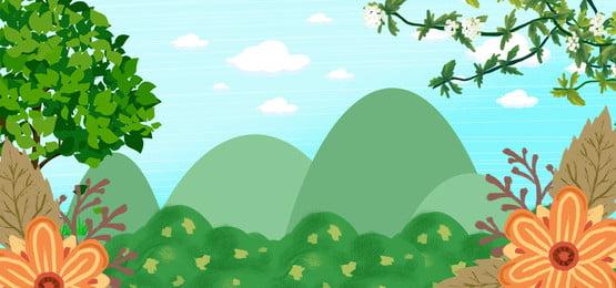 Background clipart forest, Background forest Transparent FREE for download  on WebStockReview 2020