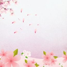 न्यूनतम पृष्ठभूमि गुलाबी पंखुड़ी चीनी शैली पृष्ठभूमि पक्षी पृष्ठभूमि , मुख्य चित्र, Taobao, चीनी पृष्ठभूमि छवि