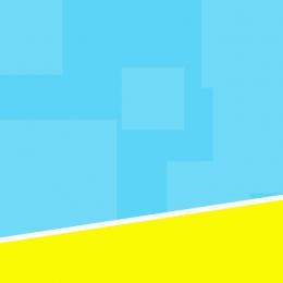 青い円 黄色の背景 ジオメトリ 服 , 黄色の背景, 電車の中, ドレス 背景画像
