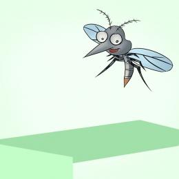 緑の背景 蚊 漫画 家庭用品 , イベントプロモーション, 淘宝網メインマップ, 漫画 背景画像