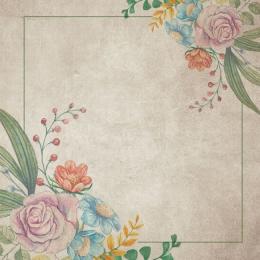 シンプル ローズ シェーディング ヴィンテージ , 水彩テクスチャ, シンプルなローズシェードビンテージテクスチャデザインの背景, テクスチャ 背景画像