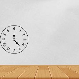 ミニマルな背景 灰色の質感 木板 加湿器 , シンプルな木の板加湿器psdレイヤードメイン画像背景素材, 時計, 清浄機 背景画像