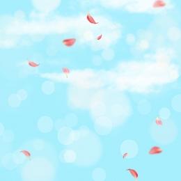 シンプル 青い背景 夏のプロモーション 春と夏のプロモーション , 新規上場, イベントプロモーション, 青い背景 背景画像