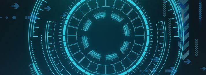 淘宝網 ダブル11 技術 青 淘宝網 大きなプロモーション 青 背景画像