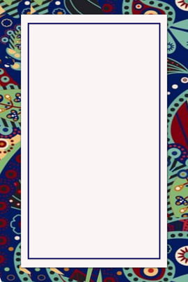 classical pattern traditional pattern ethnic style ethnic style , Vector, Background, Floral Imagem de fundo