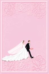 婚禮 完美嫁日 百年好合吧 婚嫁 , 新婚慶典, 婚嫁, 情定終生 背景圖片