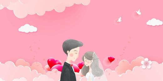 蝶 結婚式 ロマンス 夢 ロマンス 夢 花嫁 背景画像