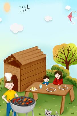 bbq bbq picnic picnic , Food, Dining, Food ภาพพื้นหลัง