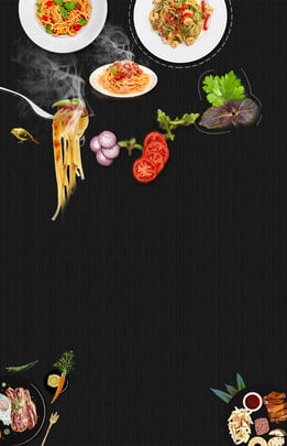western steak recipes fashion atmosphere western food , Western, Salad, Menu Imagem de fundo