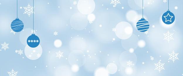 winter snowflake web geometric minimalist background banner, Minimalistic, Planar, Winter Background image