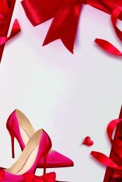 poster giày nữ quảng cáo giày nữ khuyến mãi giày nữ giày nữ taobao , Giày đơn, Liệu, Giày Ảnh nền