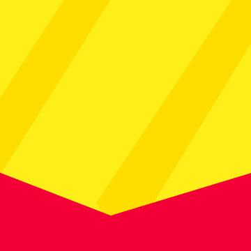 सरल पीली पृष्ठभूमि फ्लैट बिल्ली , मुख्य, पृष्ठभूमि, बिल्ली का खाना पृष्ठभूमि छवि