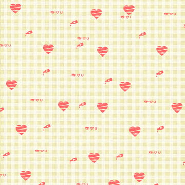 yellow plaid shading gift , Seamless Background, Plaid, Wrapping Paper Imagem de fundo