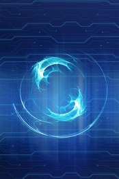 ब्लू व्यापार प्रौद्योगिकी डिजिटल उत्पाद , बिजनेस, शांत, बैकग्राउंड पृष्ठभूमि छवि
