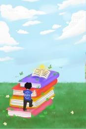 children childrens book day international childrens book day books , Blue, Day, Books Imagem de fundo