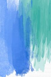 water mark blue gradient art , Simple, Spot, Water Mark Imagem de fundo