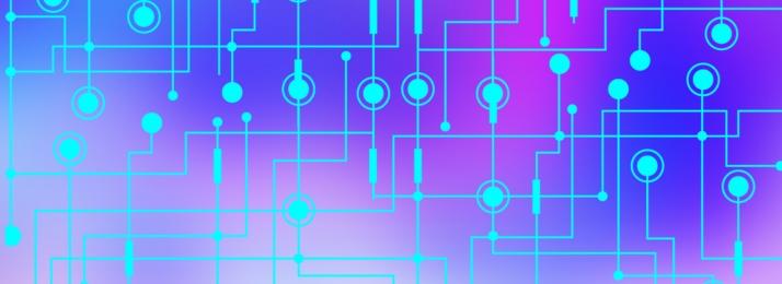 नीले प्रौद्योगिकी शांत प्रकाश प्रभाव प्रौद्योगिकी रचनात्मक वातावरण पृष्ठभूमि छवि