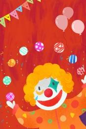 april 1st april 1st april fools april fools day , April Fool's Day Promotion, Carnival, April Fool's Day Party Imagem de fundo