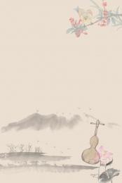 शास्त्रीय सावधानीपूर्वक पेंटिंग jiangnan पेंटिंग jiangnan , Jiangnan, सजावटी पेंटिंग, पेंटिंग पृष्ठभूमि छवि