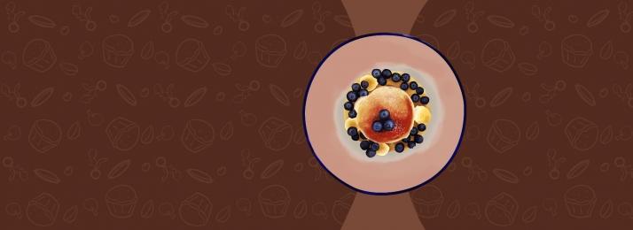 कॉफी की दुकान चाय रेस्तरां दोपहर की चाय मूस केक, केक की दुकान, लेयर, ब्राउन पृष्ठभूमि छवि