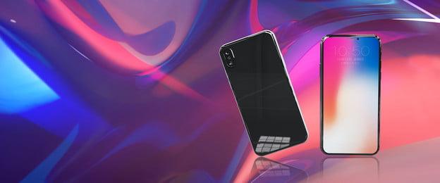神秘的な新製品 新機械リスト 携帯電話販売促進 携帯電話チラシ, 販売促進, 携帯電話ショップ, 魅力 背景画像