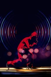 street dance competition street dance training street dance enrollment street dance teaching , Street Dance Teaching, Street Dance Enrollment, Layered Files Фоновый рисунок