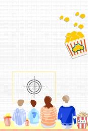 popcorn movies cinemas movies movies , Popcorn, Movie Blockbusters, Fun Imagem de fundo