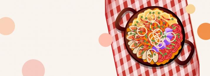 पिज्जा पिज्जा पिज्जा पोस्टर पिज्जा विज्ञापन , हाथ, बैनर, पिज्जा पिज्जा पृष्ठभूमि छवि