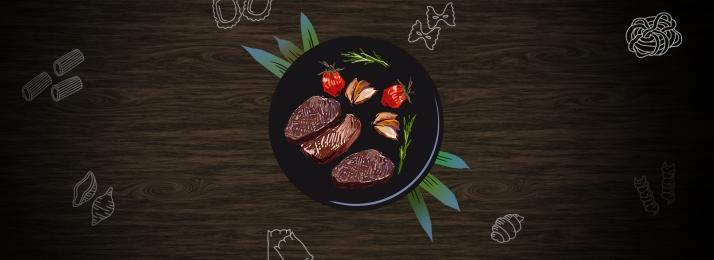 steak steak poster steak display stand steak display board, đen, Steak Display Stand, Steak Ảnh nền
