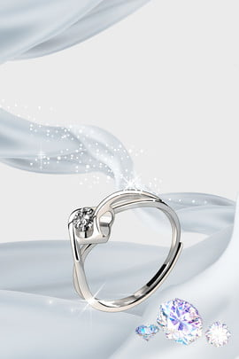 jewelry advertising diamond ring diamond ring jewelry , Diamond Ring, Diamond, Jewelry Imagem de fundo