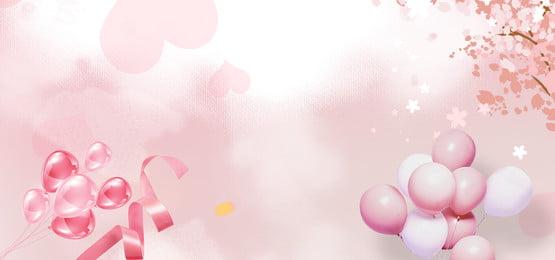 pink dreamy castle dream wedding, Dream Wedding, Girl Heart, Dreamy Фоновый рисунок