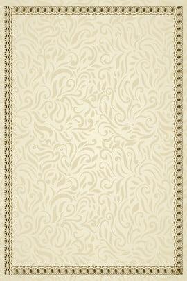 european retro style border pattern simple , Pattern, Simple, Flat Imagem de fundo