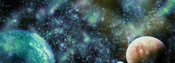 langit berbintang yang indah langit berlatar bintang latar belakang langit berbintang langit berbintang kosmik, Cosmic, Blue, Malam imej latar belakang