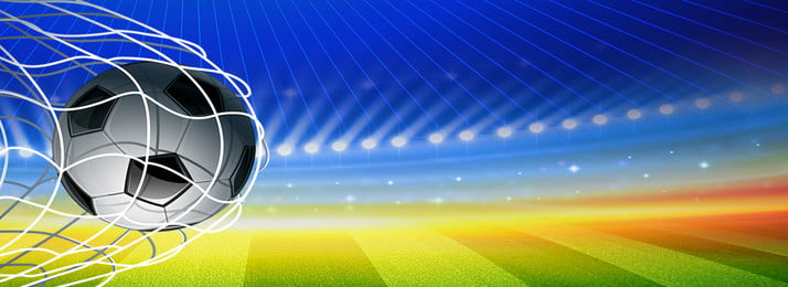 football posters colorful gradient, World Cup, Russia World Cup, Gradient Фоновый рисунок