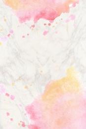 清新 文藝 水彩 暈染 , 自由, 水彩, Psd分層 背景圖片