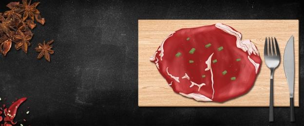 steak steak poster steak display stand steak display board, Steak Fast Food, Event, Màu Ảnh nền