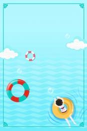 swimming children swimming baby swimming swimming posters , Club, Swimming Panels, Baby Swimming Imagem de fundo