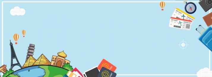 對旅游海報 世界旅遊 世界海報 海報旅遊, 世界海報, 環遊世界, 世界旅遊 背景圖片