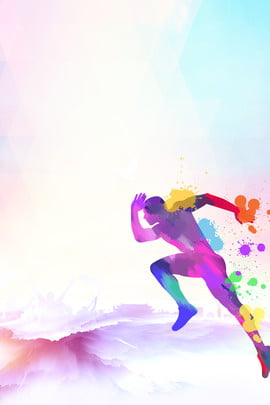 gray sport color background , Sport, Healthy Life, Color Фоновый рисунок