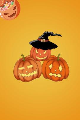 halloween pumpkin expression eyes , Series, Expression, Passion Imagem de fundo